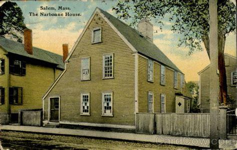 the narbonne house salem ma