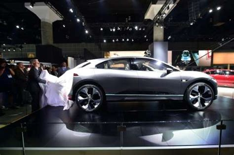 jaguar electric 2020 jaguar set to go electric from 2020