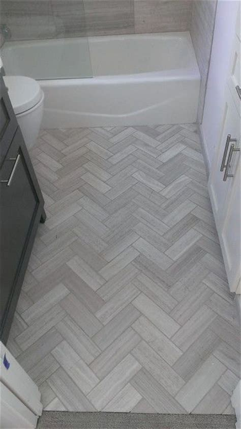 chevron floor tile best 25 chevron tile ideas on pinterest grey and gray