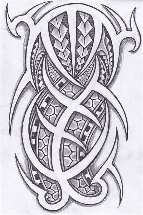 tribal island tattoos tattoos tribal designs with island tribal design