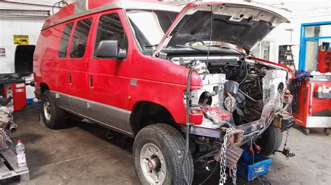 hayes car manuals 1999 ford econoline e350 engine control service manual 1996 ford econoline e250 engine removal need help how to remove valve cover