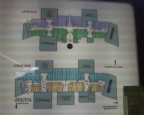 natick mall floor plan natick mall floor plan natick mall floor plan best