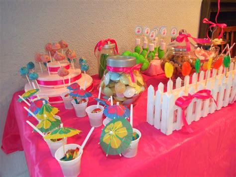 ideas  cosas  tus fiestas infantiles decoracion