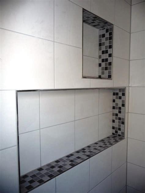 fliesen f r dusche edelstahlleisten f 252 r fliesen ablage f 252 r dusche raum und