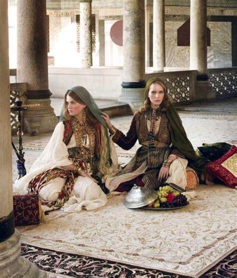 ottoman harem ottoman turkish harem ottoman pinterest ottomans