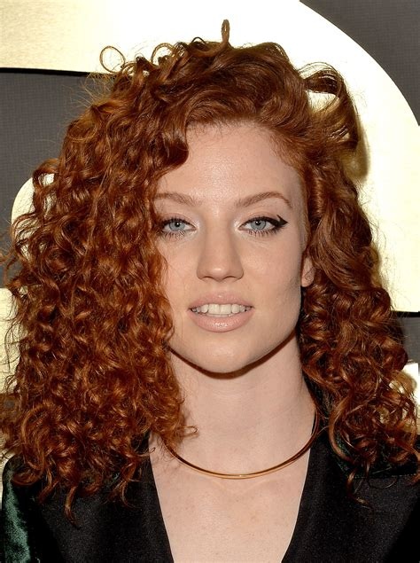 red head singers 2015 jess glynne see every rock star beauty moment from the