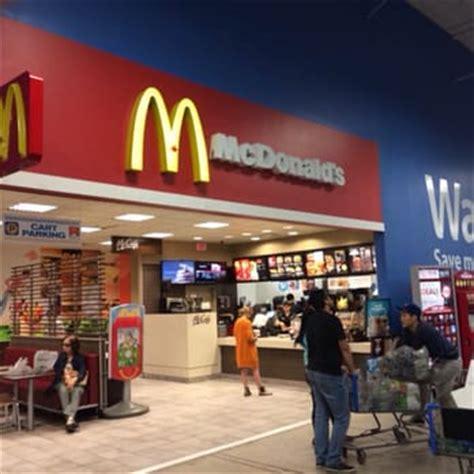 mcdonald s hill ca mcdonalds fast food 255 silver linden drive richmond