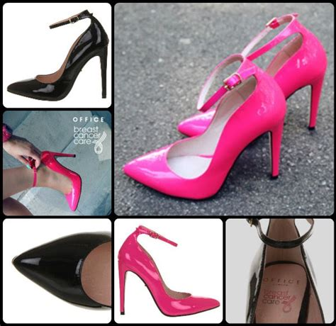 Barbies Shoes Come To With Offices Cant Courts by Pink Haired Princess The Shoe