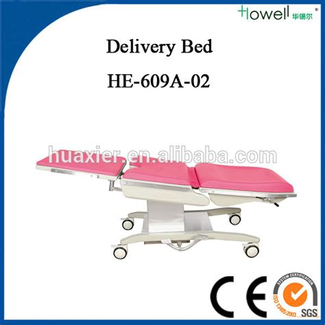 electricity power source and operating table type electric gynecological chair gynecology