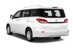 Nissan Minivan Reviews 2014 Nissan Quest Reviews And Rating Motor Trend
