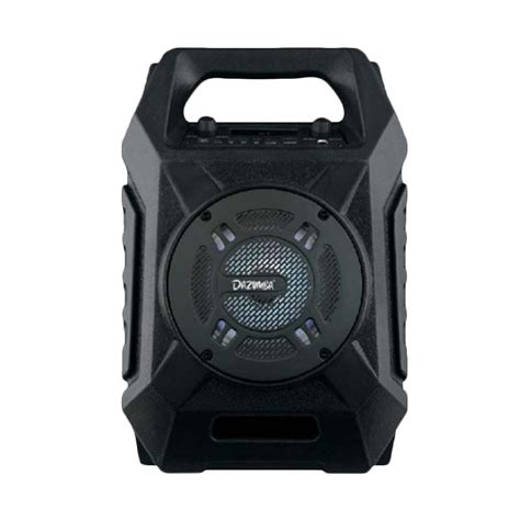 Speaker Bluetooth Dazumba Dw 186 jual daily deals dazumba dw186 speaker portable