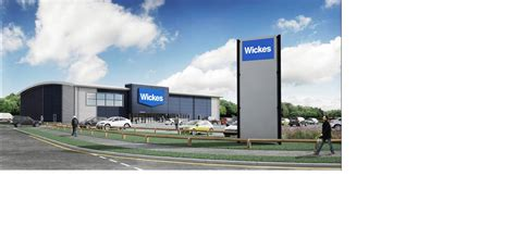 wickes home improvement centre corby northtonshire