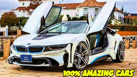 modified bmw i8 modified bmw i8 drift sound