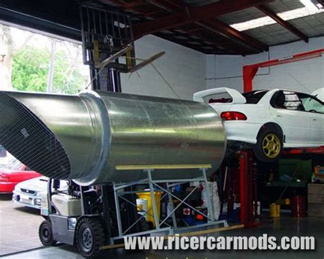 ricer car exhaust ricer mods 64