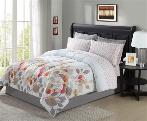 Bed Sets With Mattress Colormate Complete Bed Set