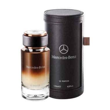 Cek Minyak Nilam jual mercedes le parfum edp pria 120 ml