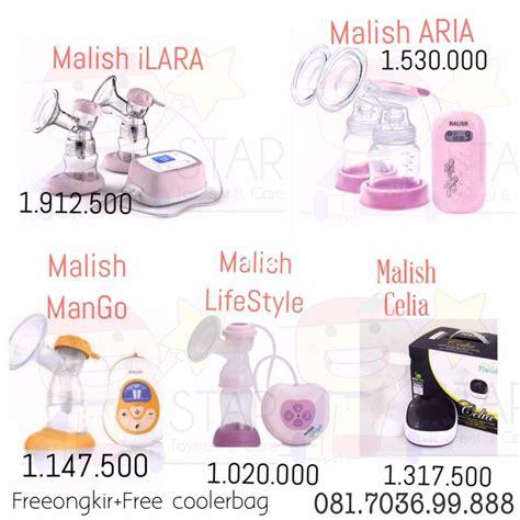 Breast Pompa Asi Malish Ilaria free trial malish pompa asi elektrik ibuhamil