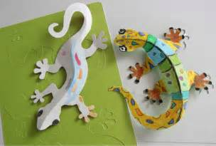Paper Craft For Boys - papier mache balloon craft