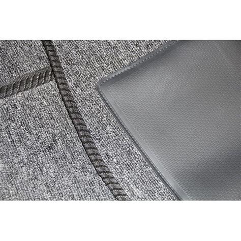 schwarzer teppich schwarzer teppichsatz teppich schlingware vw t3 benzin