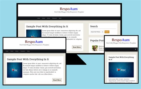 best templates for blogger 2015 top free responsive blogger templates 2015