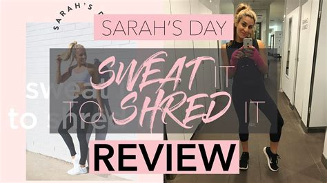 s day summary s day e book review my honest review on sweat it
