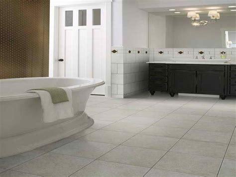 bathroom floor materials are there hidden dangers in your bathroom