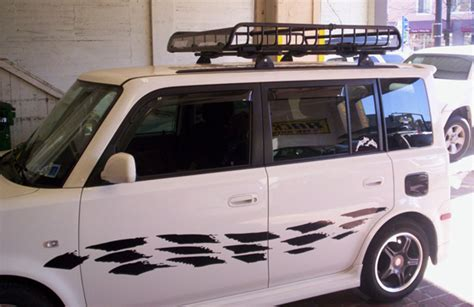 2005 scion xb roof rack scion xb roof rack guide photo gallery