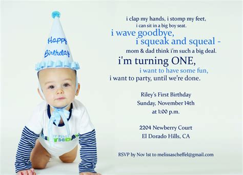 1st year birthday invitation cards free 1st birthday invitations birthday invitations