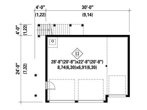 garage loft floor plans garage plans with loft three car garage loft plan at