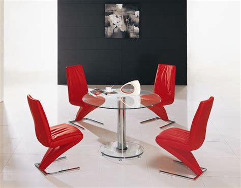 Small Glass Dining Table And 4 Chairs Small Glass Dining Table And 4 Chairs Sl Interior Design