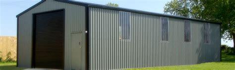 steel garages for sale larach buildings ireland