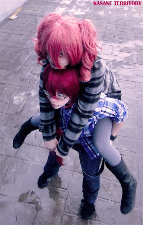 Teds Casual teto and ted casual by yami chan4 on deviantart