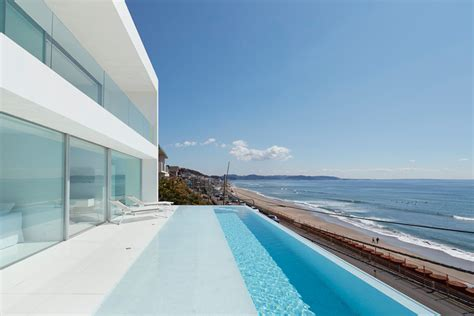 sea side houses seaside house uncrate