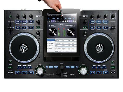 amazon pro amazon com numark idj pro professional dj controller