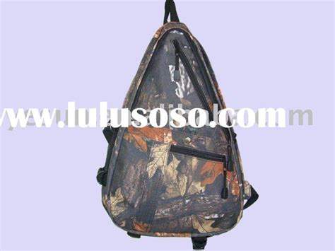 Sling Bag Pvc 002 Wondrouss camouflage blinds for sale price china