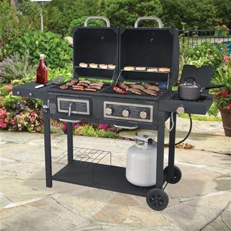backyard charcoal grill asador de carb 243 n y gas backyard grill 6 999 00 en
