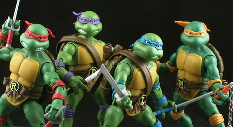 Mutant Turtles by 12 Facts About The Mutant Turtles You Didn T