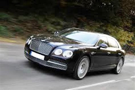 interni per cer noleggio bentley flying spur