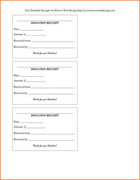 8 salvation army receipt pdf restaurant receipt