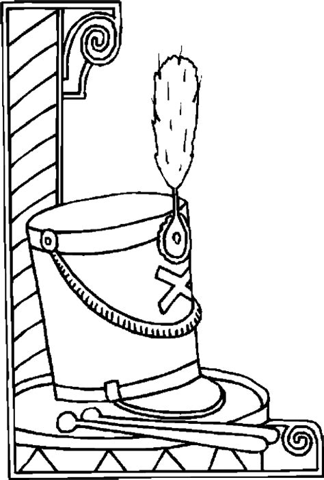 Free Coloring Pages Of The Ants Go Marching Band Coloring Pages