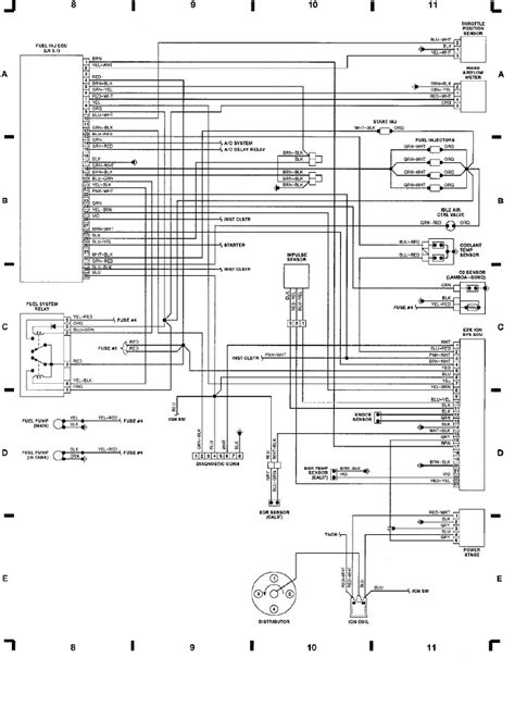 volvo 240 wiring diagram 1988 wiring diagram with