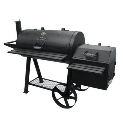 rivergrille grill farmer s charcoal grill and offset