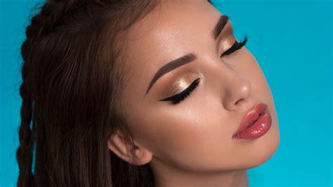 natural glam makeup tutorial soft summer glam makeup tutorial too faced natural love