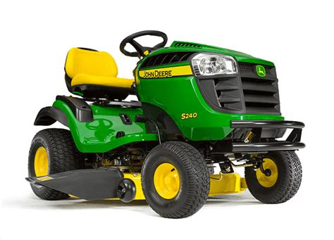 deere s240 sport lawn tractors lawn mowers for sale