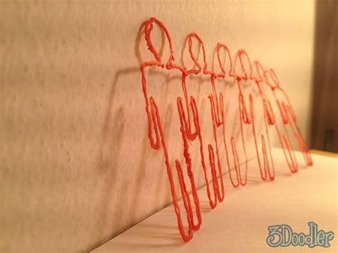 doodler pen kickstarter 3doodler the world s 3d printing pen by wobbleworks