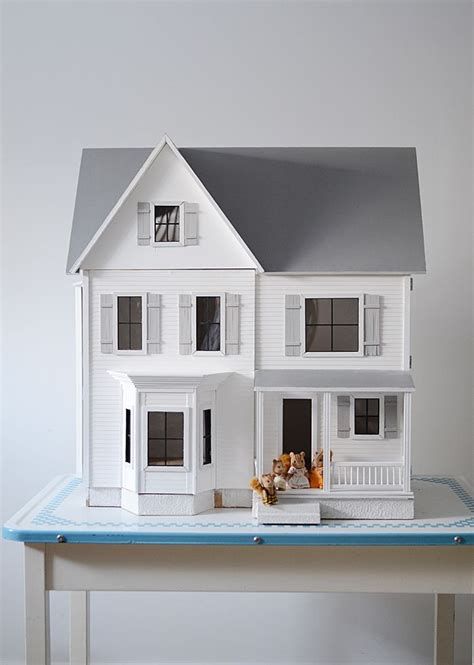 simple doll house 25 best ideas about doll house plans on pinterest diy