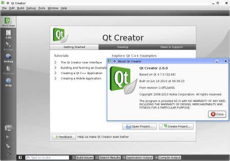 librerias qt ubuntu incluir 225 las librer 237 as qt gizmos