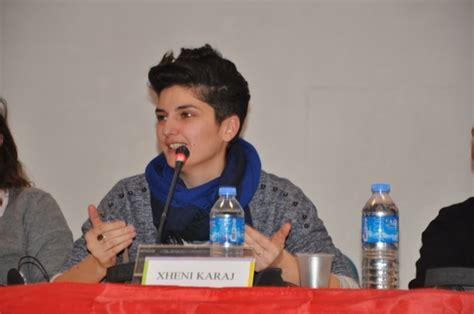 Kaos Lbt Feminists From Tunisia Algeria Serbia And