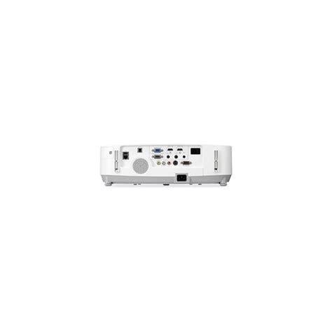 Lcd Proyektor Zyrex jual harga nec np p451x 3 lcd proyektor 4500 lumens ansi