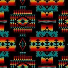 Western Print Upholstery Fabric 1000 Images About Native American Art Lessons On
